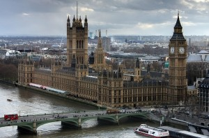 Executive Minibus Hire london