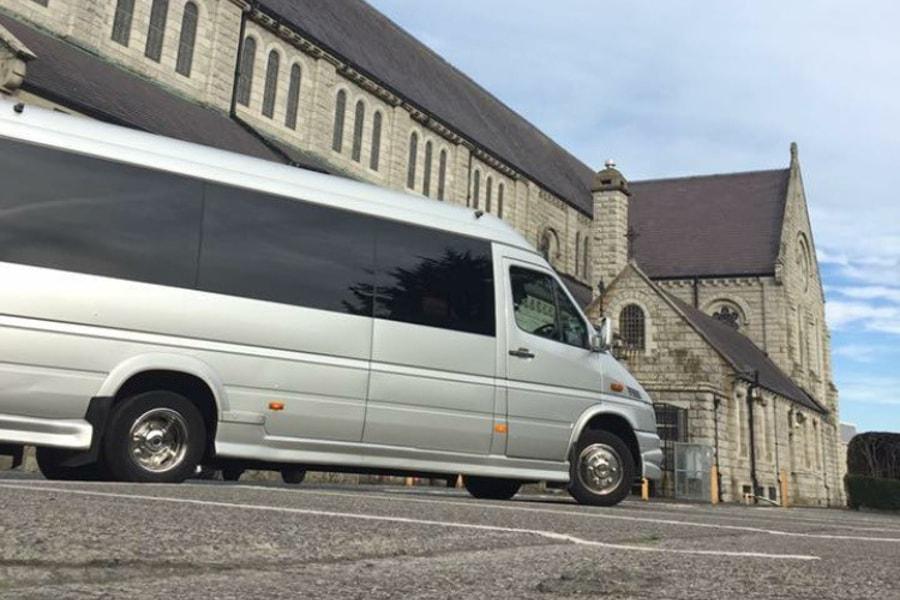 minibus business